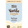 Well & Good Vanilla Custard Mix 250g