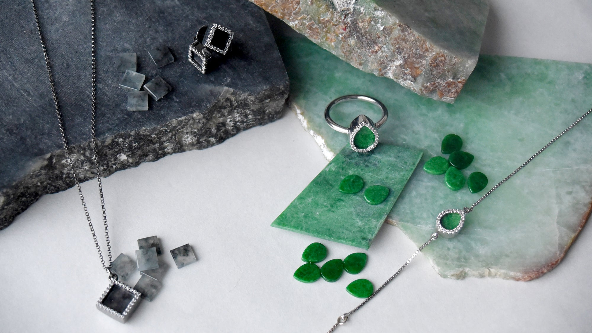 Choosing Jade Jewelry: From Classic to Modern Style