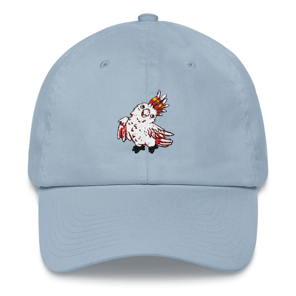 Major Mitchell Cockatoo Hat