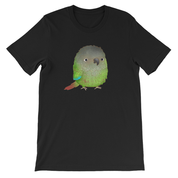 Green Cheek Conure T-shirt
