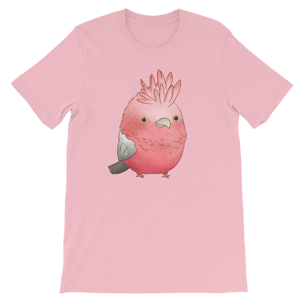 Galah Cockatoo T-shirt