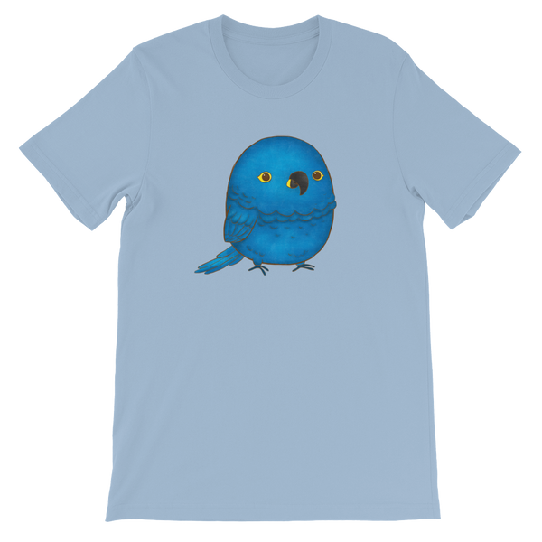 Hyacinth Macaw T-shirt