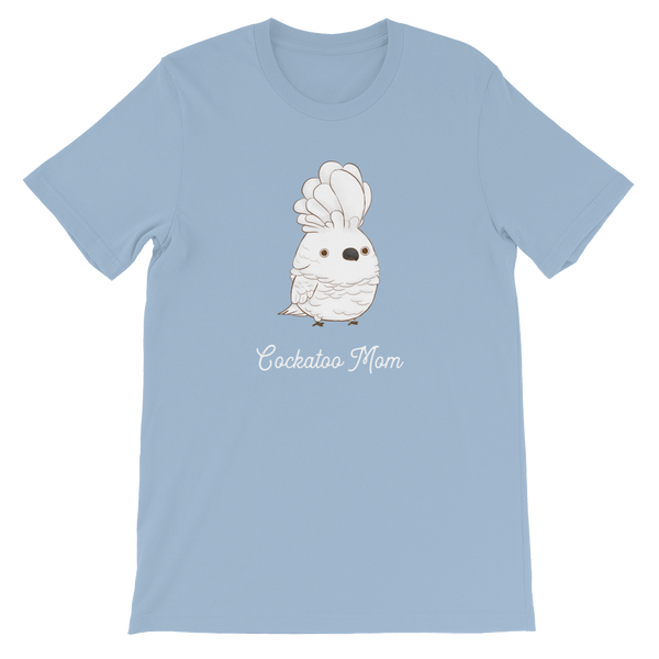 Cockatoo Mom T-Shirt