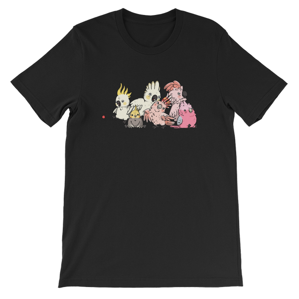 Cockatoo Family Shirt