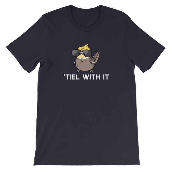 Tiel With it T-Shirt