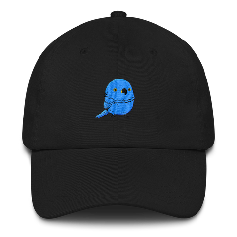 Hyacinth Macaw Hat