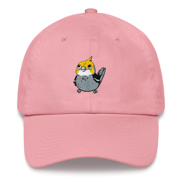 Cockatiel Hat