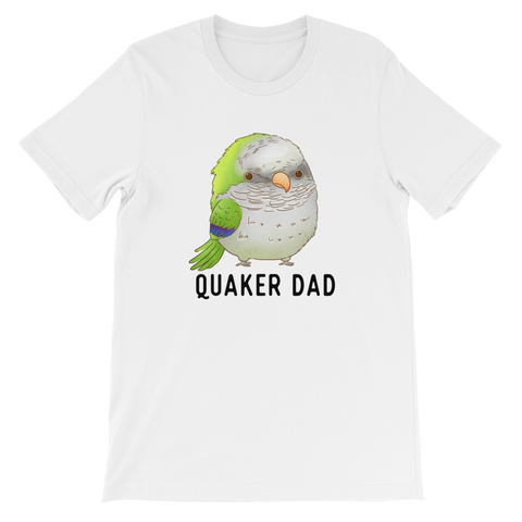 Quaker Dad T-shirt