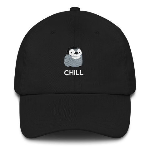 Chill Penguin Hat