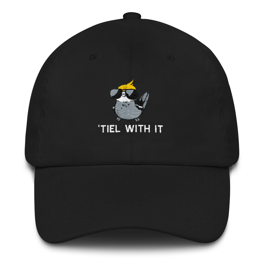Tiel With It hat