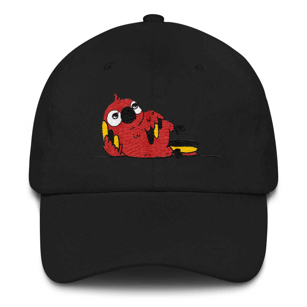 Macaw Hat