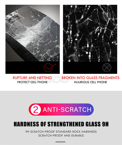 Samsung Screen Protector