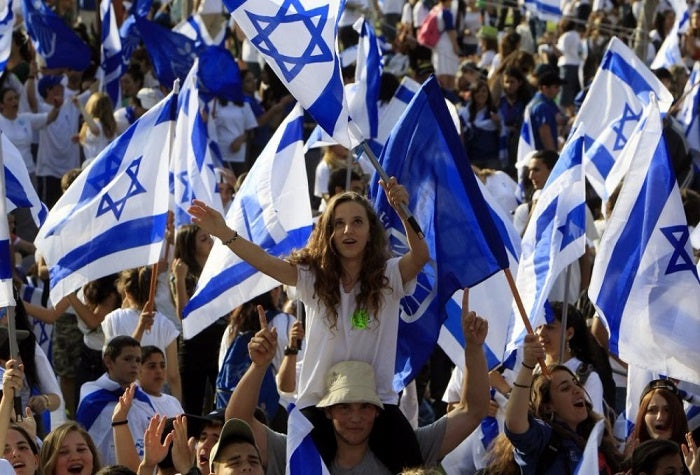 Yom Ha'atzmaut Most Fun National Holiday