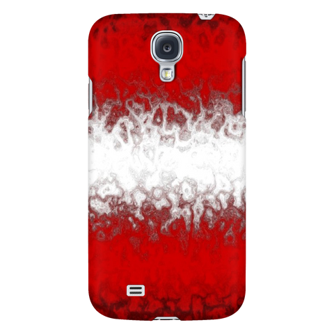 Austrian Flag Protective Phone Case - Nation Love