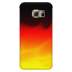 German Flag Protective Phone Case