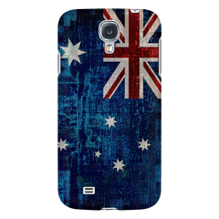 Australian Flag Protective Phone Case - Nation Love