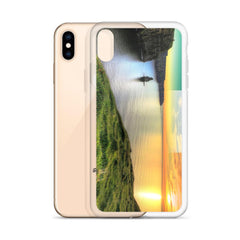 Ireland Landscape Protective iPhone Case - Nation Love