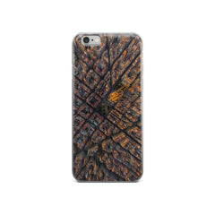 Barcelona Bird's Eye View Protective iPhone Case - Nation Love