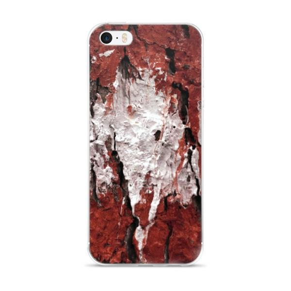 Austrian Flag Protective iPhone Case - Nation Love
