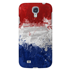 Dutch Flag Protective Phone Case