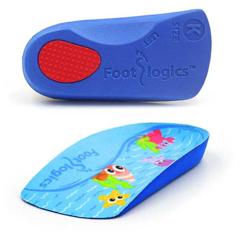 Footlogics Kids 3/4-length
