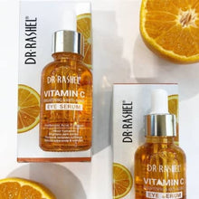 Load image into Gallery viewer, Vitamin C Anti-aging Collagen Eye Serum