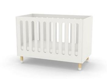 FLEXA Baby Cot to Bed