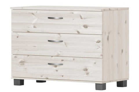 FLEXA Trendy 3Drawer Chest