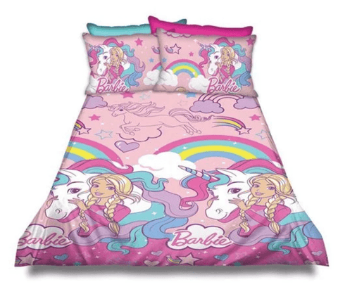 Barbie Kids Duvet Sets