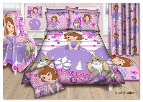 Sofia Kids Duvet Sets