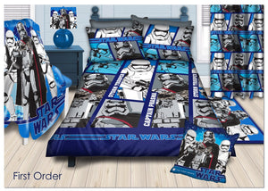 StarWars Kids Duvet Sets