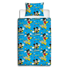 Load image into Gallery viewer, Disney Mickey Mouse Cool Duvet Sets