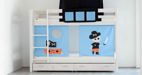 FLEXA PIRATE 5 Piece Play Set - Dreamerz Designer Furniture