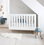 Baby Play Cot Bed - Dreamerz Designer Furniture