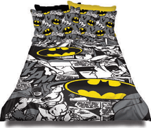 Load image into Gallery viewer, BATMAN Duvet Sets