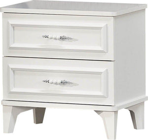 Elite Teens Nightstand /Pedestal