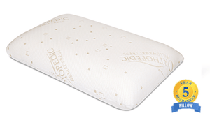Classic Orthopedic Memory Paedic Pillows
