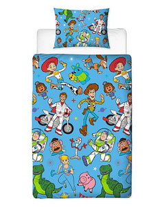 Toy Story Rescue  Kids Duvet Sets