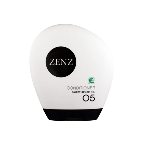 Zenz No.05 Sweet Sense Conditioner for Normal Hair (Fresh Scent of Mandarin)
