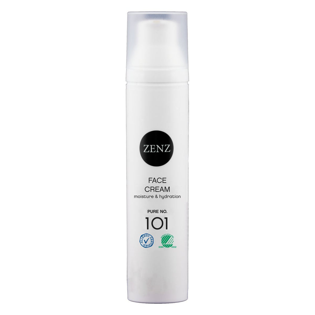 Zenz No.101 Pure Face Cream