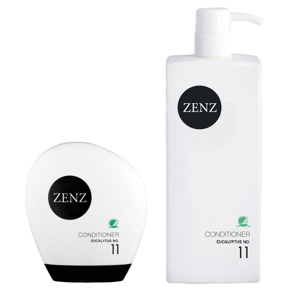Zenz No.11 Eucalyptus Conditioner for Greasy Hair 785mL