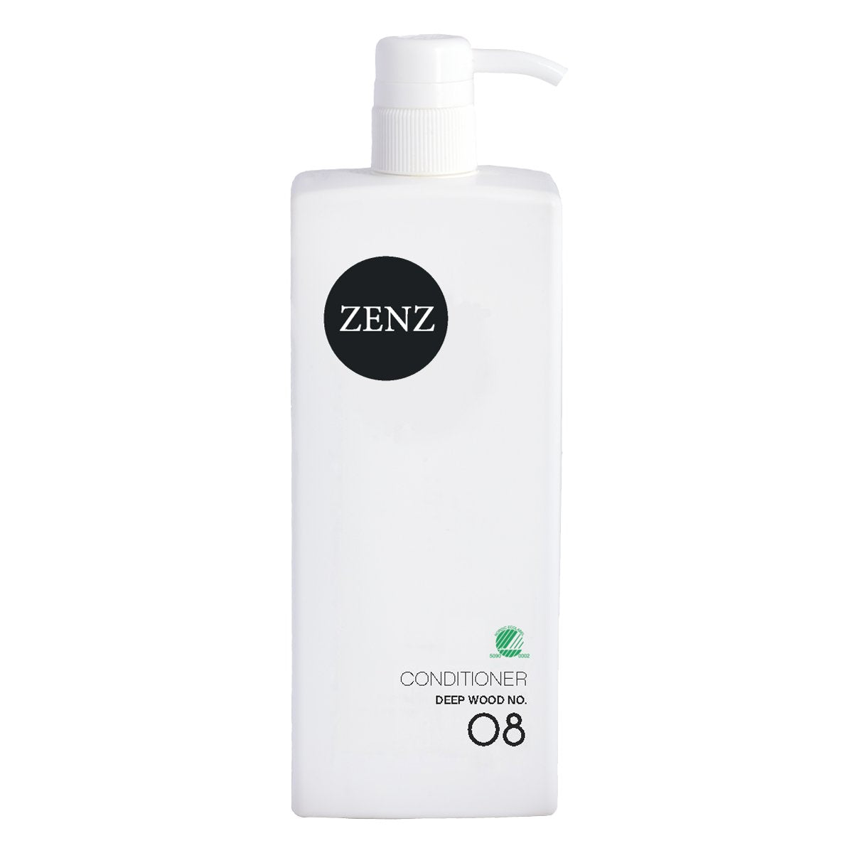 Zenz No.08 Deep Wood Conditioner for Dry / Damaged Hair 785mL