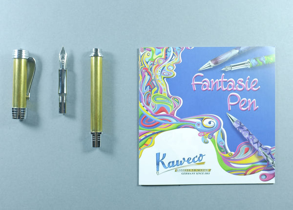 Kaweco FANTASIE PEN Fountain Pen-M Nib