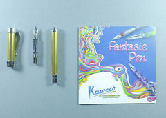 Kaweco FANTASIE PEN Fountain Pen-M Nib - Stationer Extraordinaire