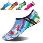 Load image into Gallery viewer, Water Shoes for Women Men Quick-Dry Surf Yoga Outdoor Beach Swimming Aqua Socks