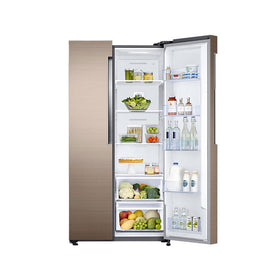 Elegant fridge