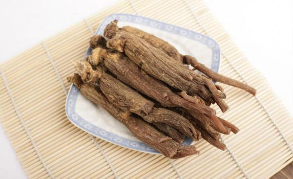 Chinese Red Ginseng 6 years 1oz | 6年长白山红参 1oz