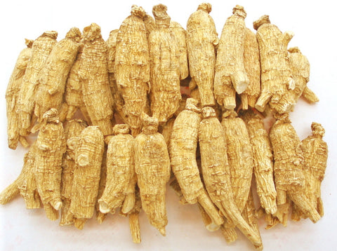 American Ginseng (large) 5 years 1oz | 5年威斯康辛花旗参(大)