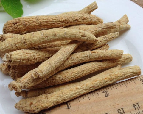 American Ginseng (long) 5 years 1oz | 5年威斯康辛花旗参(长条) 1oz