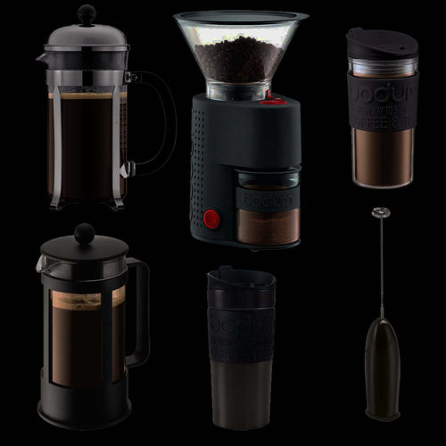 Coffee Accessories & Things